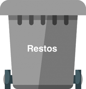 How to recycle in Spain